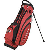 Wilson NFL Atlanta Falcons Stand Bag