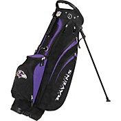 Wilson NFL Baltimore Ravens Stand Bag