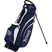 Wilson NFL Tennessee Titans Stand Bag