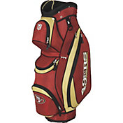 Wilson NFL San Francisco 49ers Cart Bag