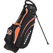 Wilson NFL Cincinnati Bengals Stand Bag