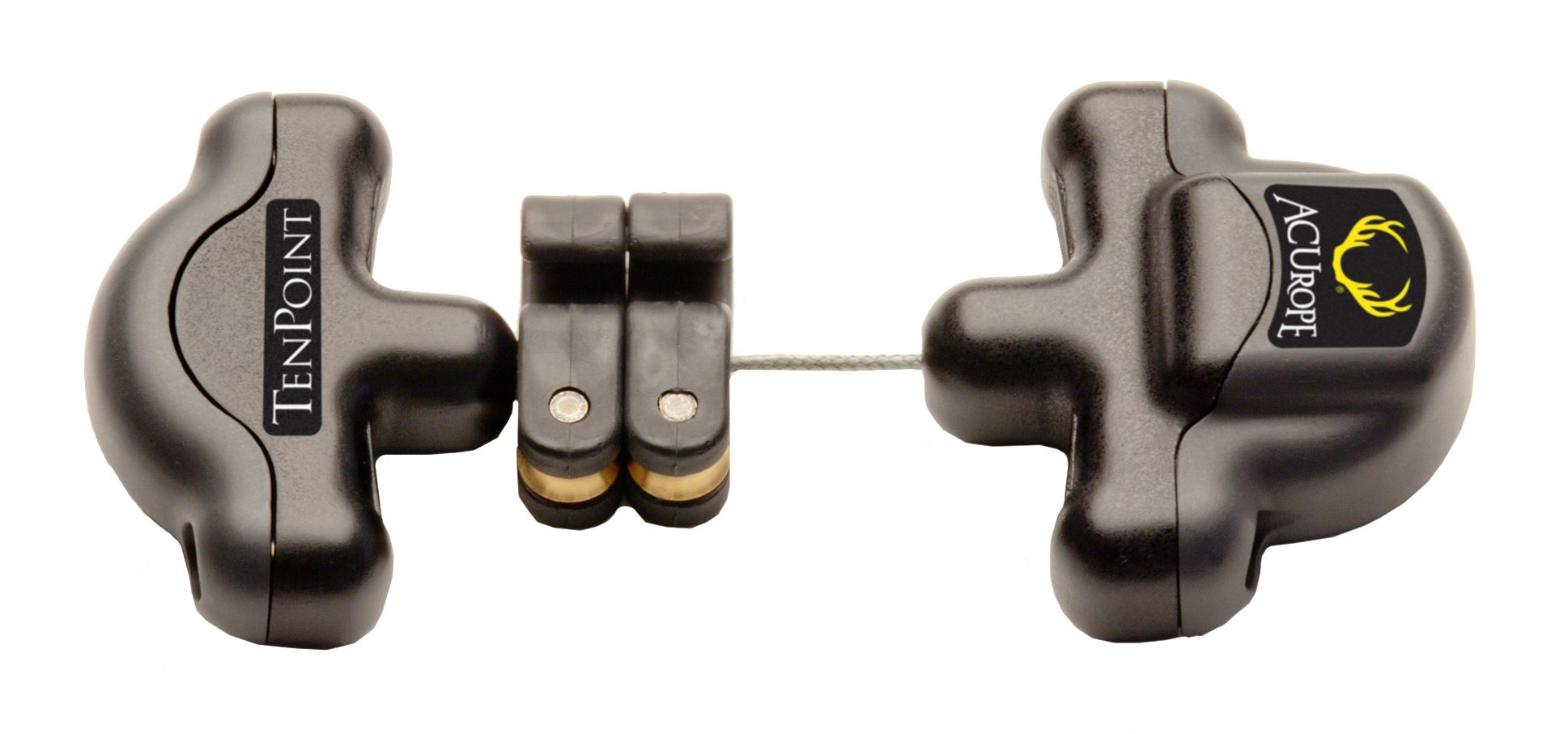 TenPoint ACUrope Crossbow Cocking Mechanism, steel