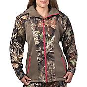 10X Women's Lockdown Softshell Jacket