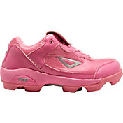 3N2 Kids' Rookie Baseball Cleats
