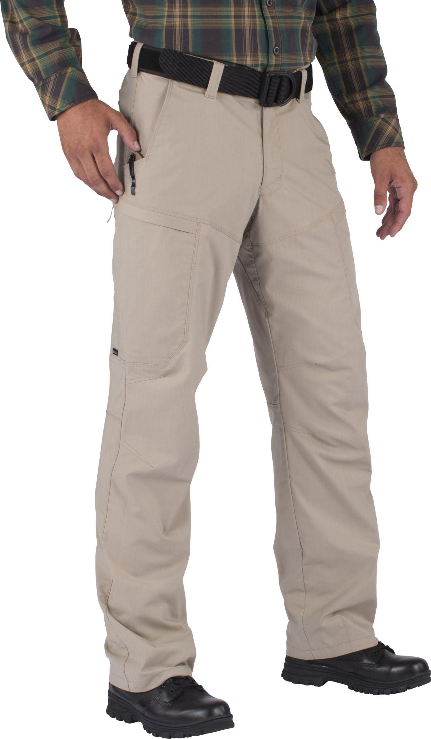 5.11 Tactical Men's Apex Pants