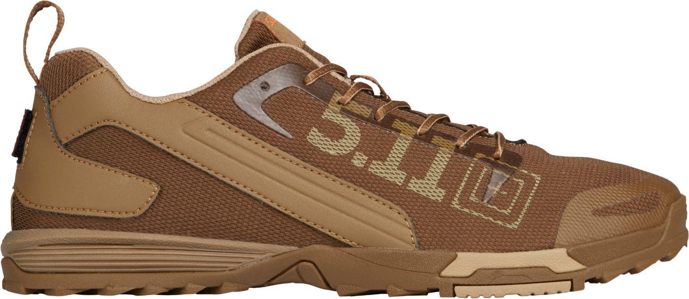 5.11 Tactical Men's Recon Trainer Tactical Shoes