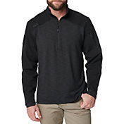 5.11 Tactical Men's Rapid Response Quarter Zip Pullover