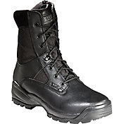 5.11 Tactical Men's A.T.A.C. 8'' Side Zip Tactical Boots