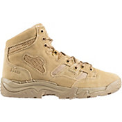 5.11 Tactical Men's Taclite 6'' Coyote Tactical Boots