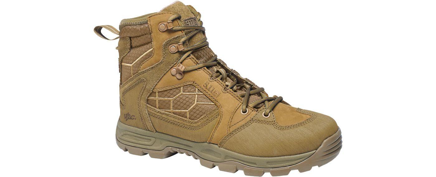 5.11 Tactical Men's XPRT 2.0 Waterproof Tactical Boots