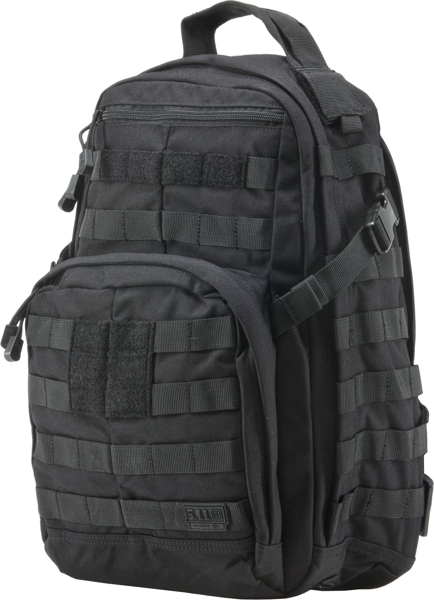 5.11 Tactical Rush 12 Backpack, Black