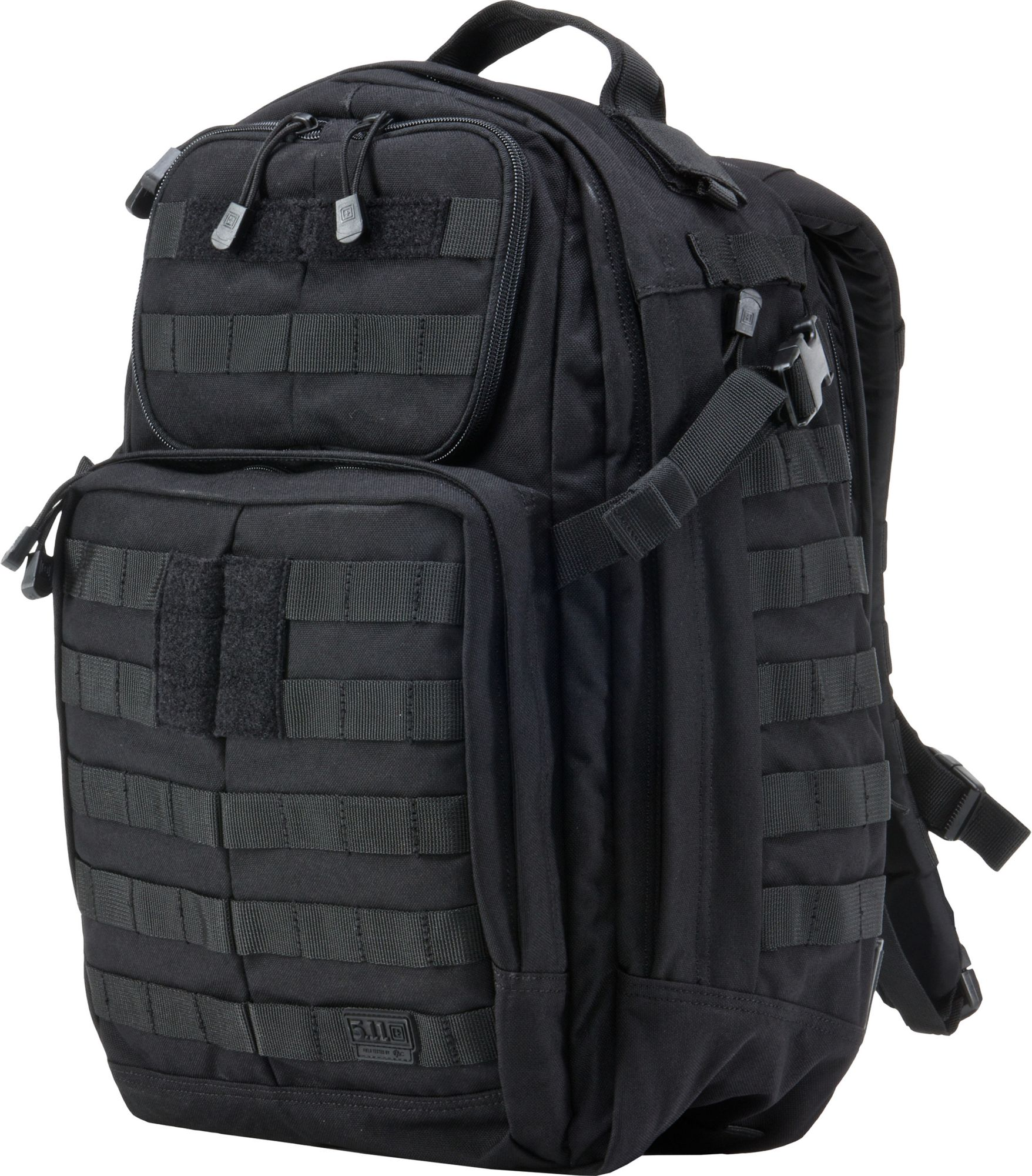 5.11 Tactical Rush 24 MultiCam Backpack, Black thumbnail