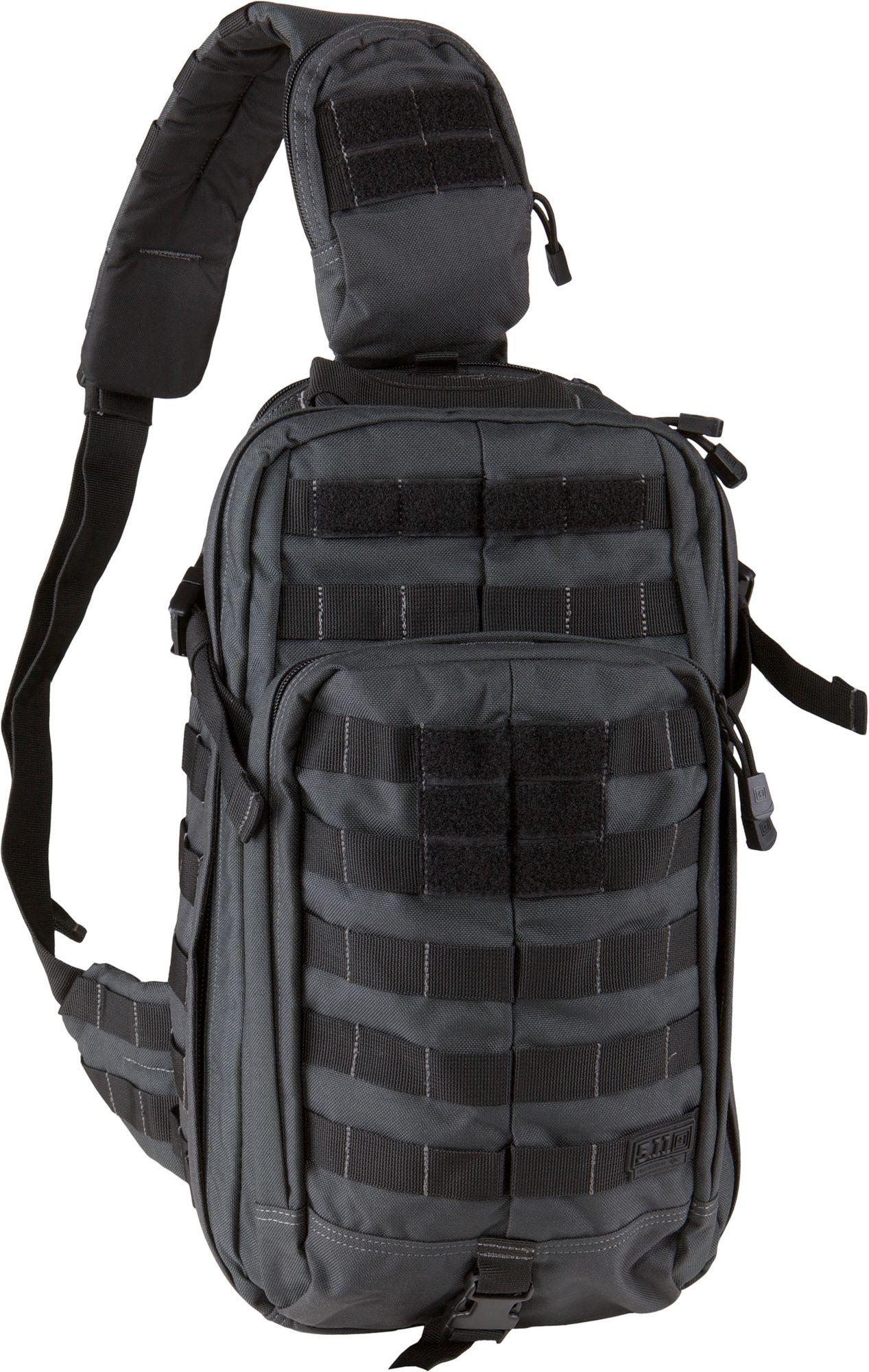 5.11 Tactical RUSH MOAB 10 Go Bag, Men's, Black thumbnail