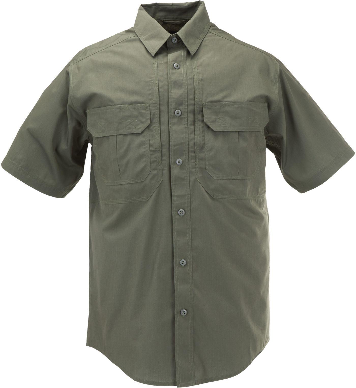 5.11 Tactical Men's Taclite Pro Short Sleeve Shirt