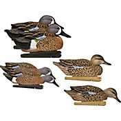 Avian-X Topflight Blue Winged Teal Duck Decoy – 6 Pack