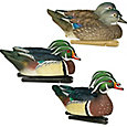 Avian-X Topflight Wood Duck Decoy – 6 Pack