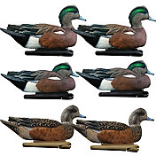 Avian-X Topflight Wigeon Duck Decoy – 6 Pack
