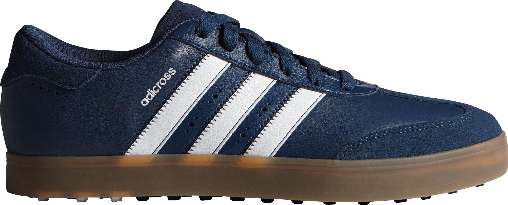Adidas adicross V zapatos de golf golf Galaxy