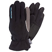 Clam IceArmor Men's Casual Fleece Gloves