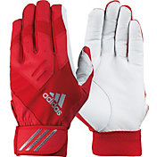 adidas Youth Trilogy Batting Gloves