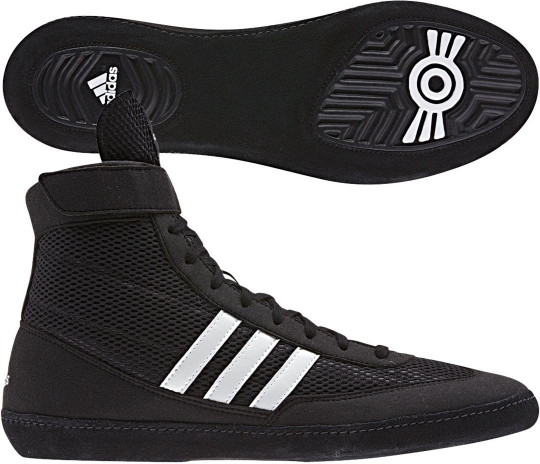 50% hinta koko perheelle hyvin tiedossa adidas Men's Combat Speed IV Wrestling Shoe
