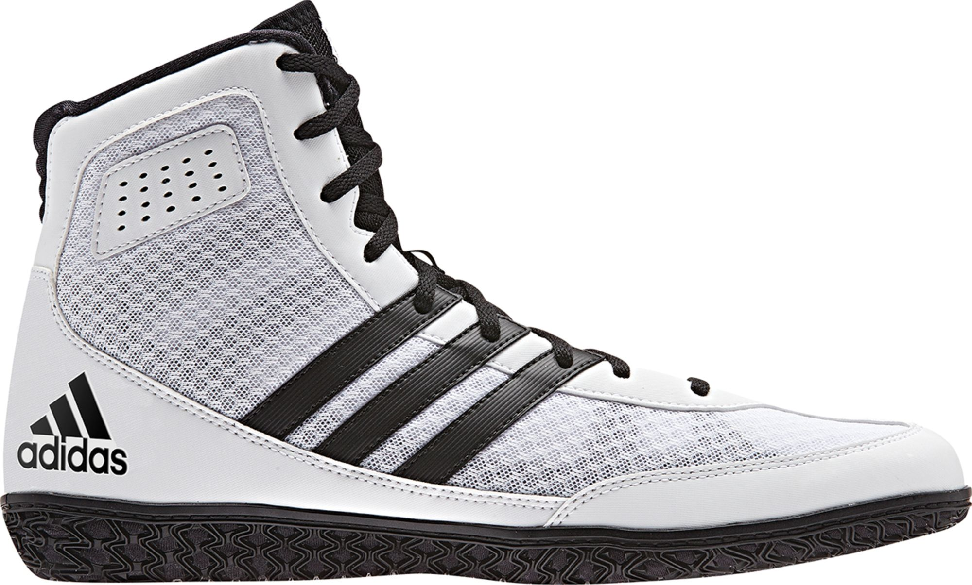 adidas Homme Mat Wizard DT Wrestling Chaussures  | DICK'S Sporting Goods