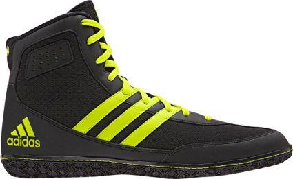 adidas Men s Mat Wizard DT Wrestling Shoes. noImageFound 2f6ba9536