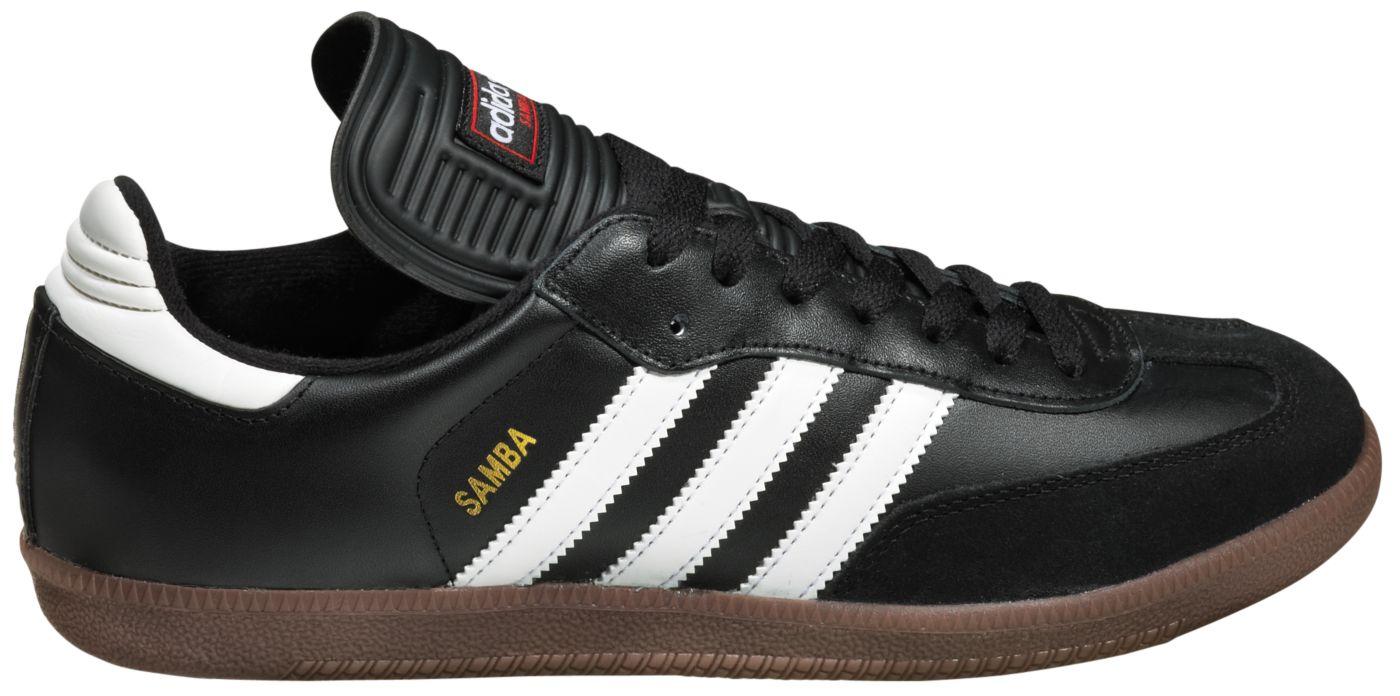 adidas Men's Samba Classic Indoor Soccer Shoe
