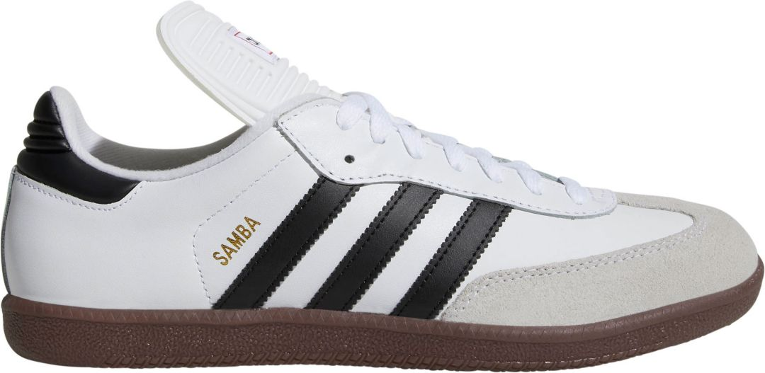 91d47ed97 adidas Men's Samba Classic Indoor Soccer Shoe | DICK'S Sporting Goods
