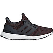 Product Image · adidas Women s Ultraboost Running Shoes in Black Maroon 458319330