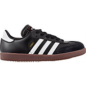 adidas Kids' Samba Classic Indoor Soccer Shoes