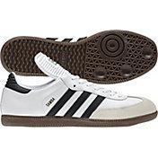 adidas Kids' Samba Classic Indoor Soccer Shoes
