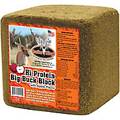 Antler King Hi Protein Big Buck Block