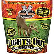 Antler King Lights Out Forage Oats Food Plot Seed