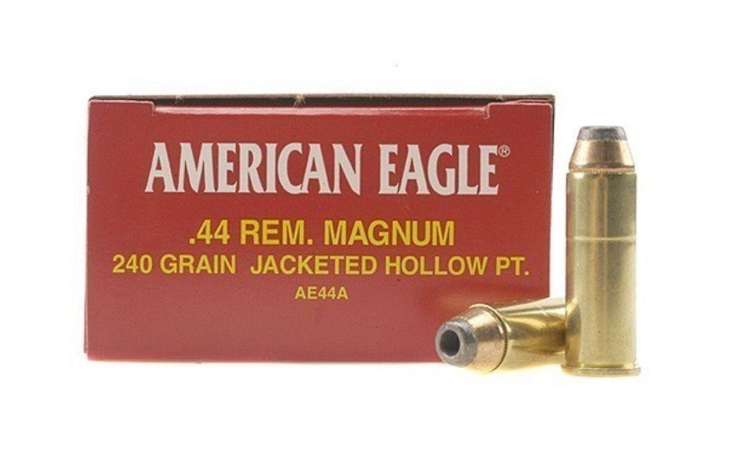 Federal American Eagle  45 G A P  Handgun Ammunition