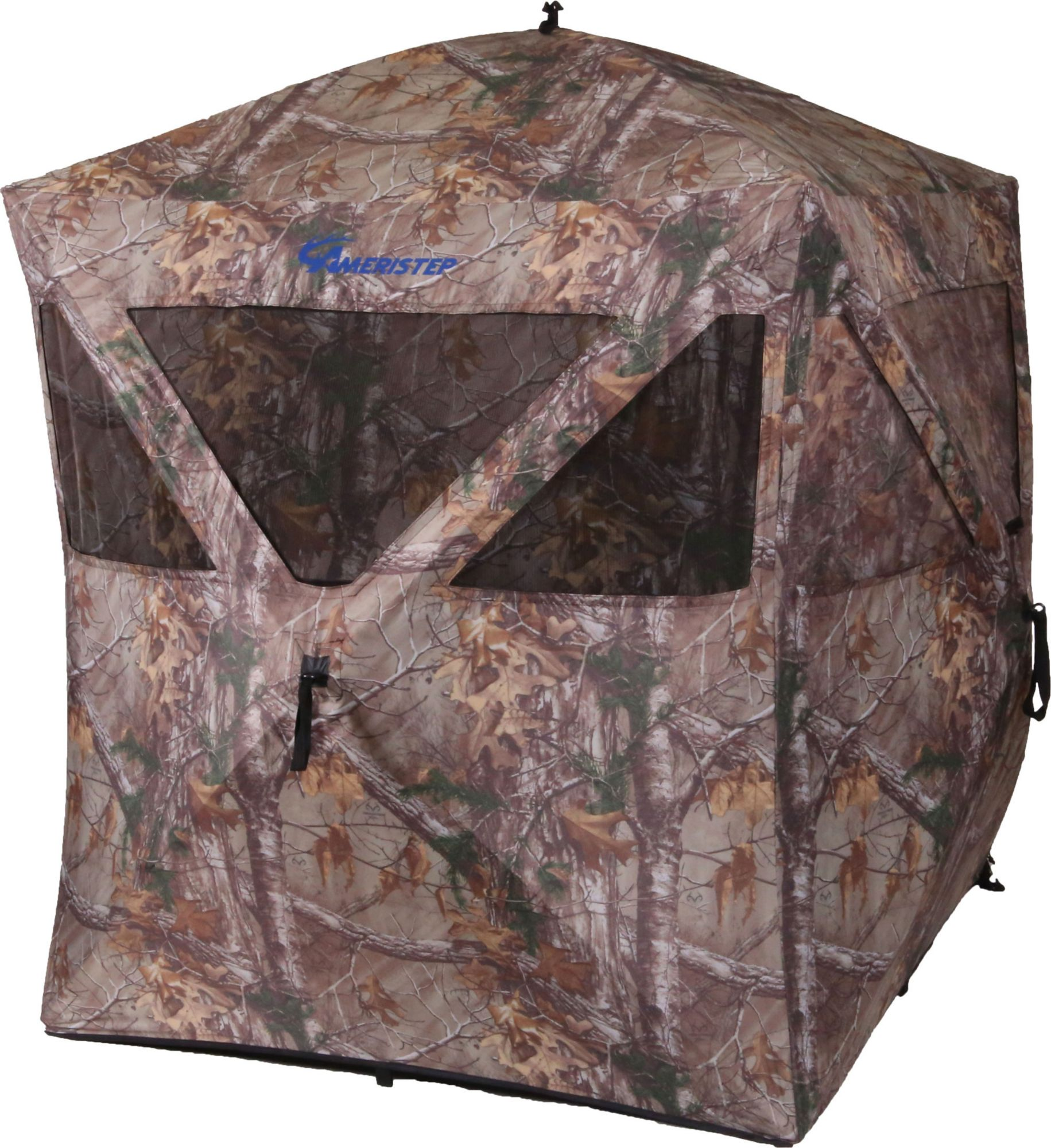 Ameristep Care Taker Ground Blind Dick S Sporting