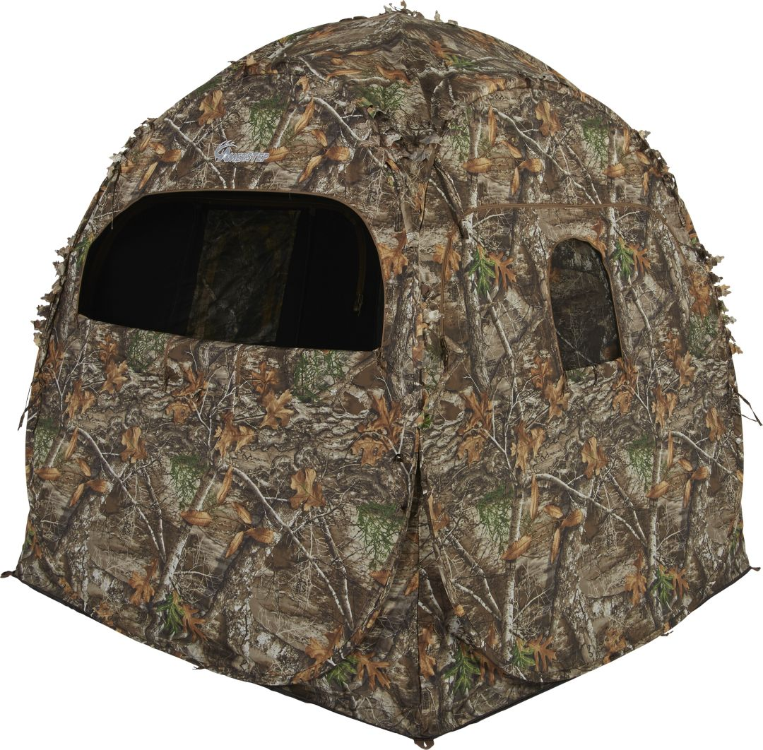Ameristep Realtree Xtra Doghouse Blind