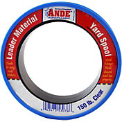 Ande Monofilament Leader Material