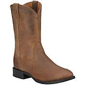 Ariat Men's Heritage Roper Western Boots