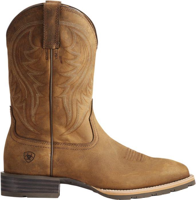 dd5b88a59e8 Ariat Men's Hybrid Rancher Work Boots