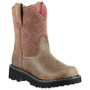 Ariat Women's Fatbaby Original Western Boots