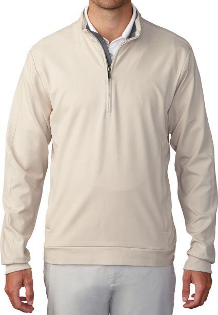 Ashworth Stretch Wind 1/2-Zip Pullover
