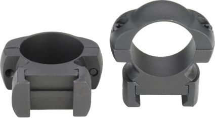 Weaver Grand Slam Top Mount Adjustable 1 Inch Medium Scope Rings