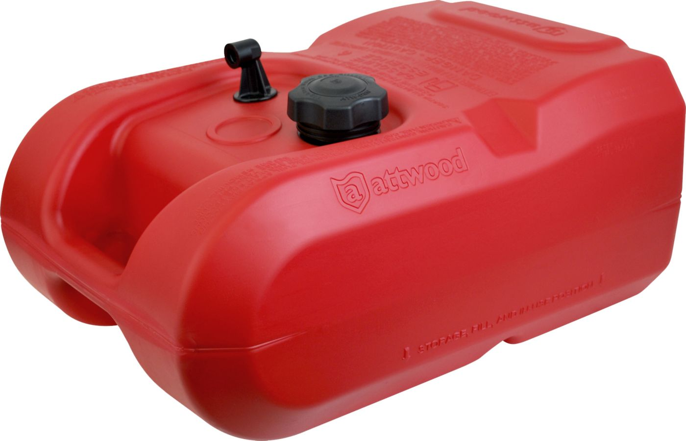 Attwood 12-Gallon Fuel Tank