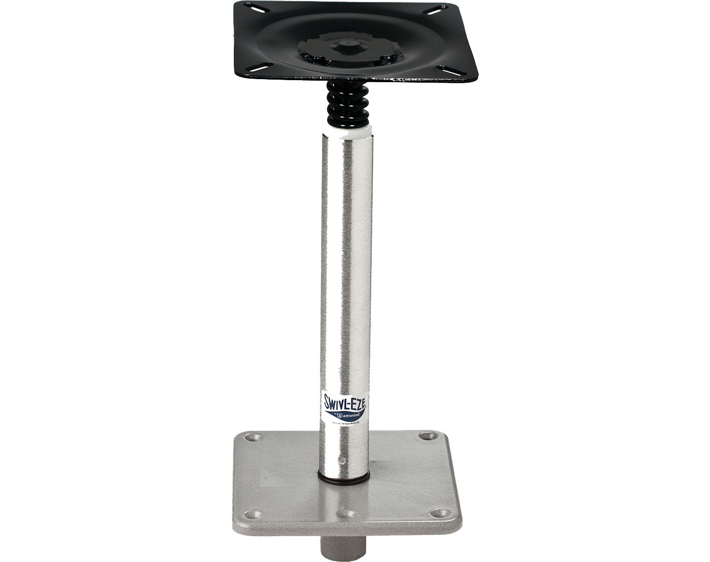 Attwood Swivl-Eze Pedestal Kit