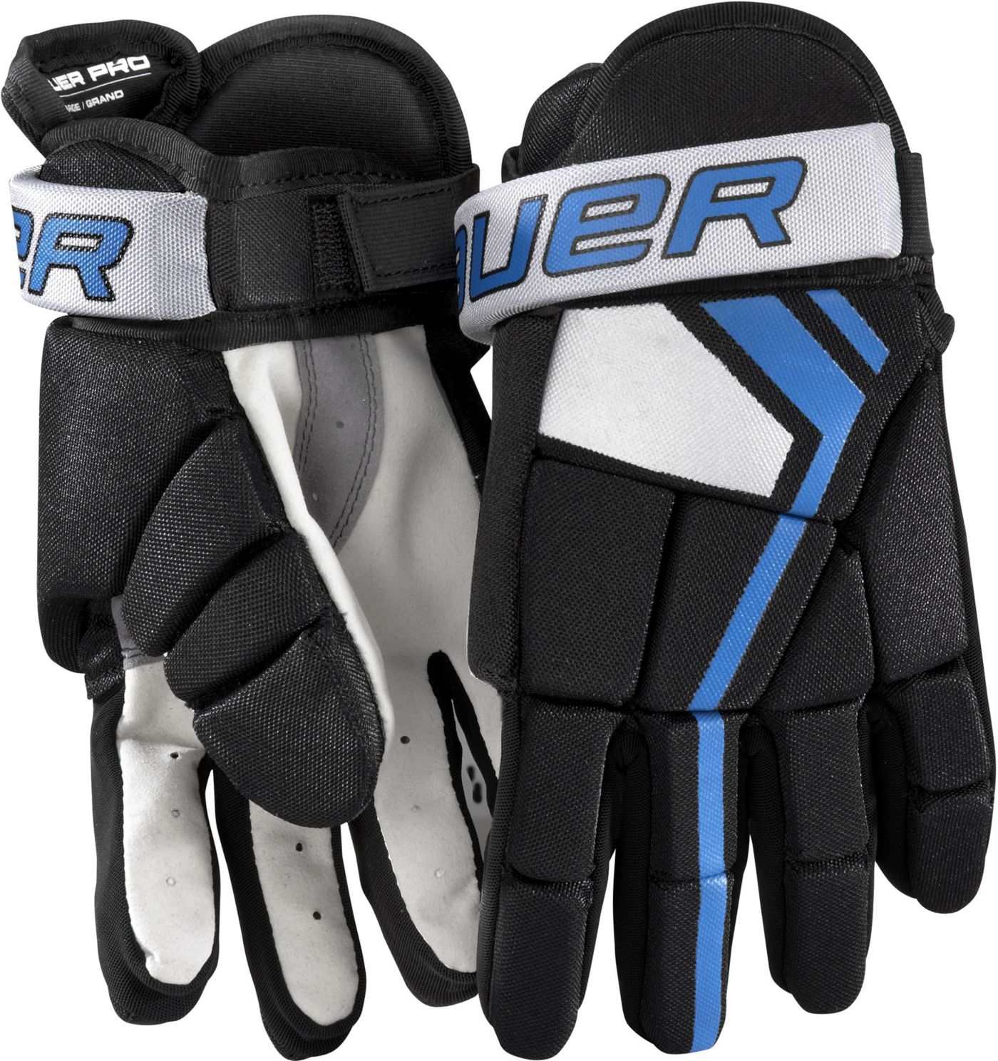 Bauer Junior Pro Player's Street Hockey Gloves