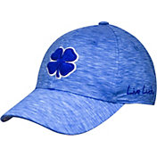 Black Clover Men's Lucky Heather Golf Hat