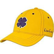 Black Clover Men's Premium Clover Fitted Golf Hat