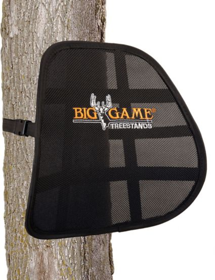 Big Game Spring-Back Lumbar Support