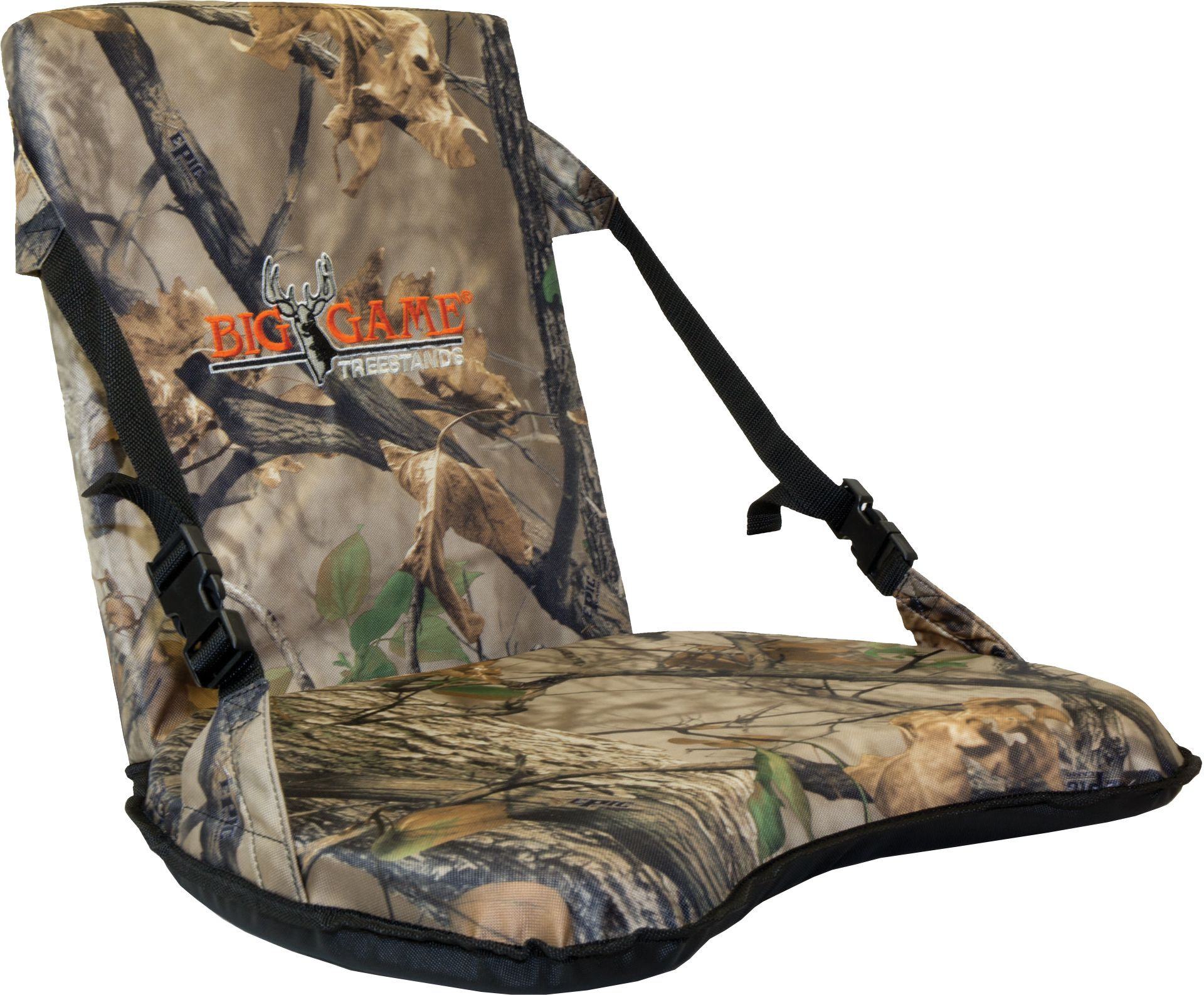 Muddy Complete Seat, Adult Unisex, Size: One size